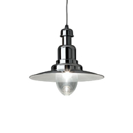 Luster Ideal Lux FIORDI SP1 BIG CROMO
