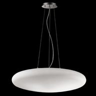 Luster Ideal Lux SMARTIES Bianco SP5 D60