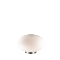 Stolová lampa Ideal Lux Smarties Bianco TL1 D14