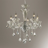Luster Ideal Lux TIEPOLO SP5