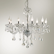 Luster Ideal Lux TIEPOLO SP8