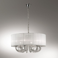 Luster Ideal Lux SWAN SP6