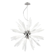 Luster Ideal Lux CORALLO SP12 BIANCO