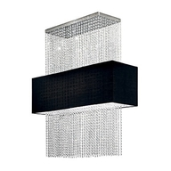 Luster Ideal Lux PHOENIX SP5 NERO